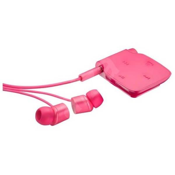 Nokia BH-111 red - Bluetooth Headset | Alzashop.com