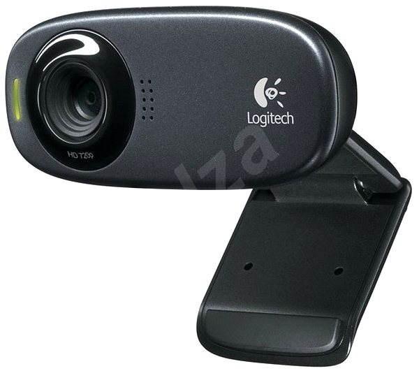Logitech HD Webcam C310 - Webkamera | Alza.cz