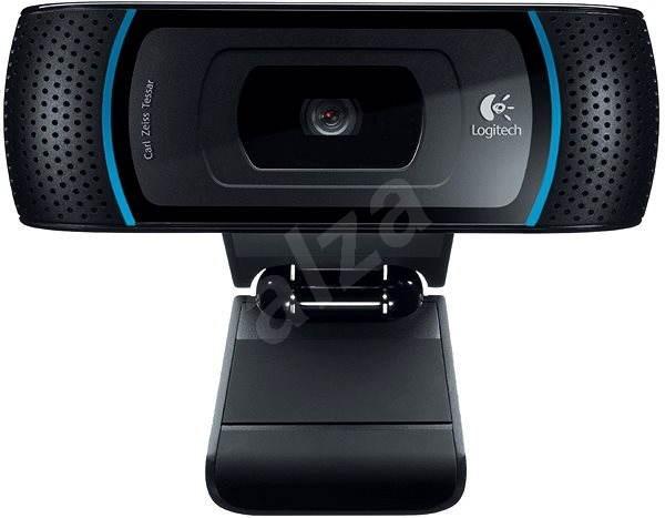 Logitech B910 HD Webcam - Webkamera | Alza.cz