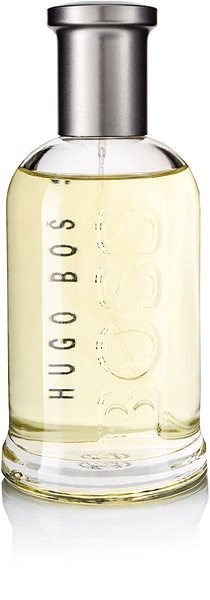 hugo boss no 6 edt 200 ml eau de toilette for men. Black Bedroom Furniture Sets. Home Design Ideas