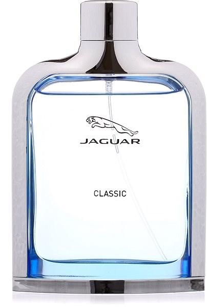 new jaguar classic 100 ml eau de toilette. Black Bedroom Furniture Sets. Home Design Ideas