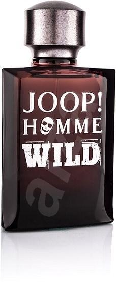 joop homme wild edt 125 ml eau de toilette for men. Black Bedroom Furniture Sets. Home Design Ideas