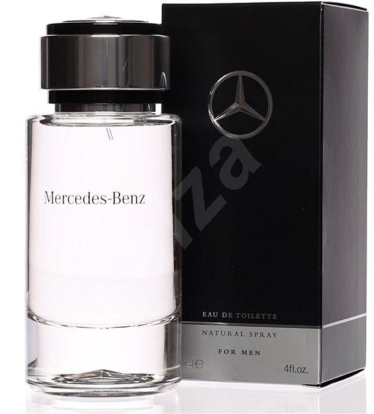 Mercedes benz perfume edt 120 ml p nsk toaletn voda for Mercedes benz perfume review