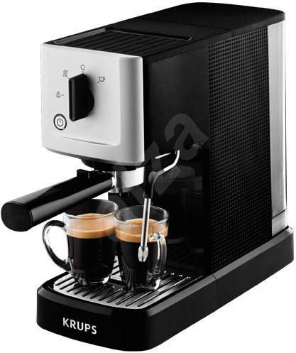 krups calvi manual xp344010 lever coffee machine. Black Bedroom Furniture Sets. Home Design Ideas