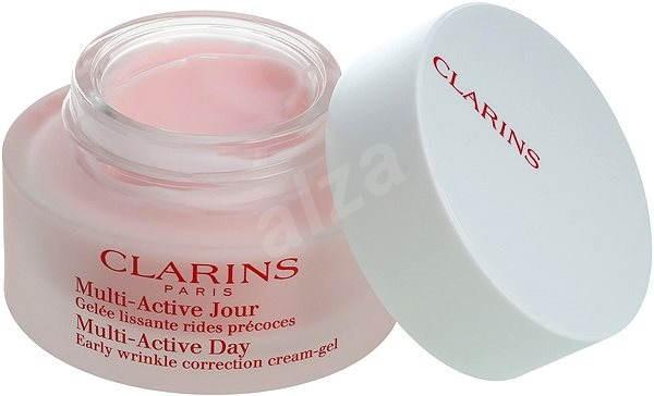 clarins multi active day cream gel 50 ml ple ov kr m. Black Bedroom Furniture Sets. Home Design Ideas