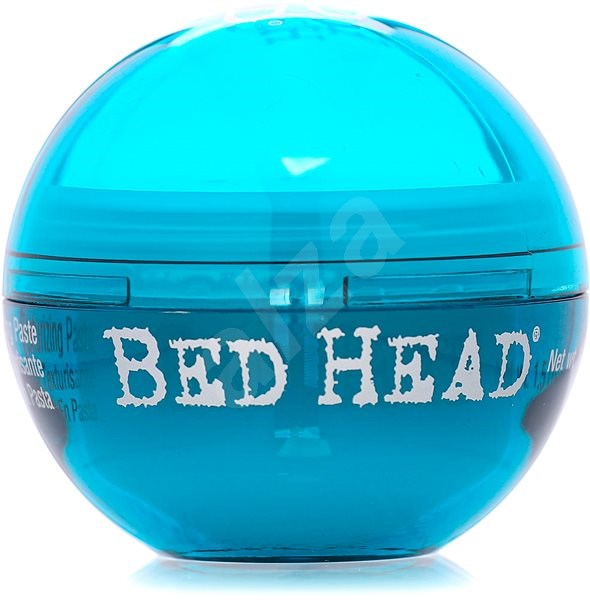 how to use bed head hard to get