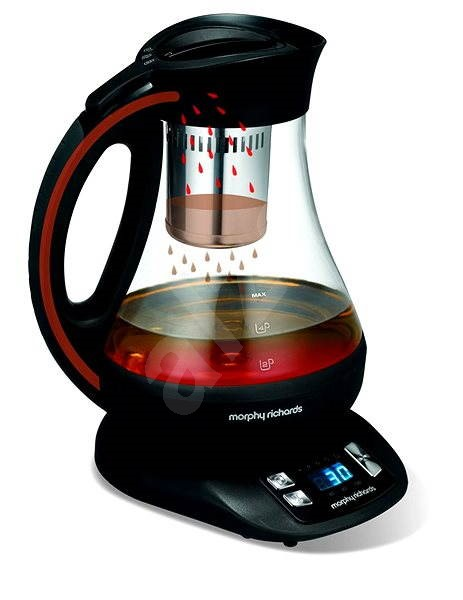 Morphy Richards Tea Maker 43970 - Rapid Boil Kettle Alzashop.com