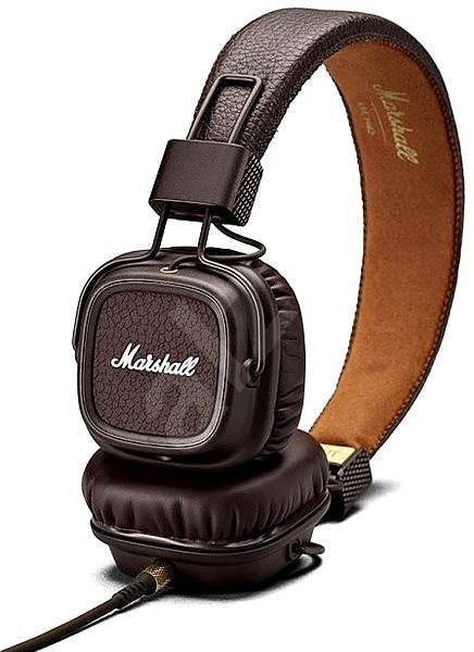 marshall major ii brown headphones. Black Bedroom Furniture Sets. Home Design Ideas