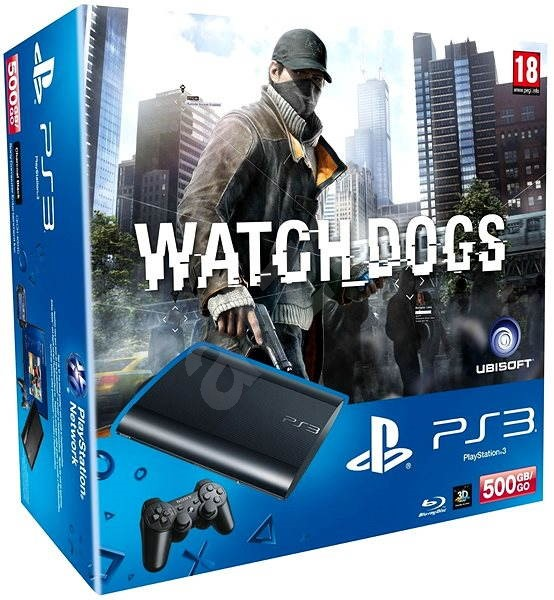 Watch Dogs The Instruction Crash