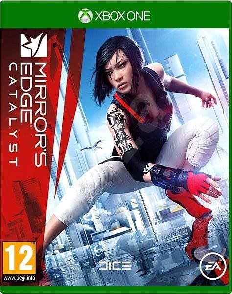 Xbox one mirror 39 s edge catalyst hra pre konzolu for Mirror xbox one