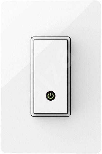 Belkin Wemo Light Switch Switch