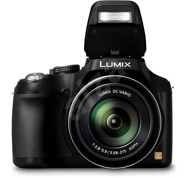 panasonic lumix dmc fz72 digital camera. Black Bedroom Furniture Sets. Home Design Ideas