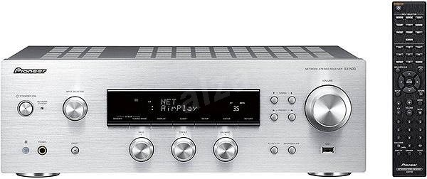 pioneer sx n30 s stereo receiver