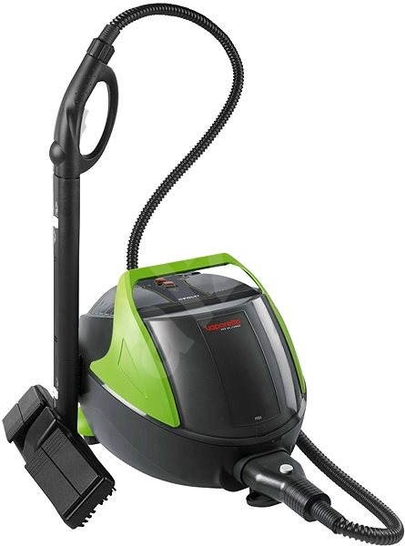 Polti vaporetto pro 90 turbo steam cleaner for Vaporetto polti