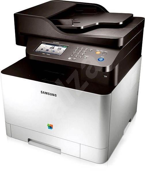 samsung clx 4195fw laser printer. Black Bedroom Furniture Sets. Home Design Ideas