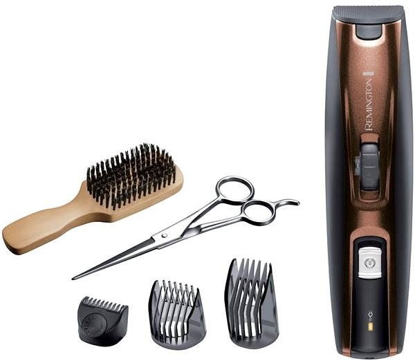 remington mb4045 beard kit trimmer. Black Bedroom Furniture Sets. Home Design Ideas