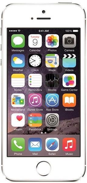 Apple I iPhone 5S 32GB