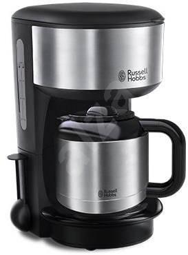 russell hobbs oxford kaffeemaschine thermo 20140 56 kaffeemaschine. Black Bedroom Furniture Sets. Home Design Ideas
