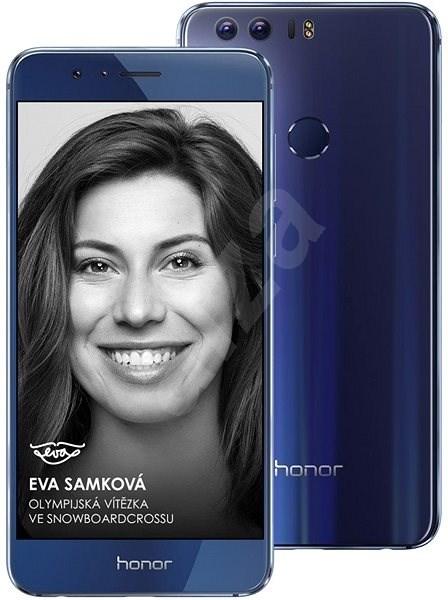 Huawei Honor 8 Обзор  Где купить дешево