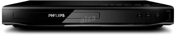 philips dvd player dvp2880 manual