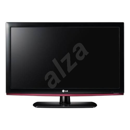 Rehabilitation Electronic Billing Application: LG 26LD350 - Television