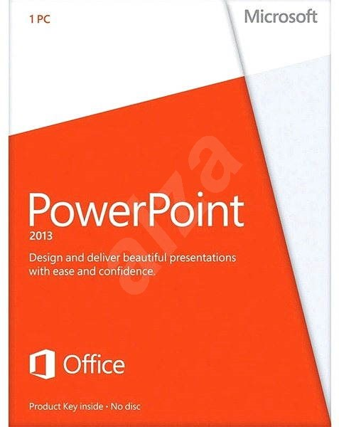 Microsoft Office Powerpoint 2013  back4sidenet