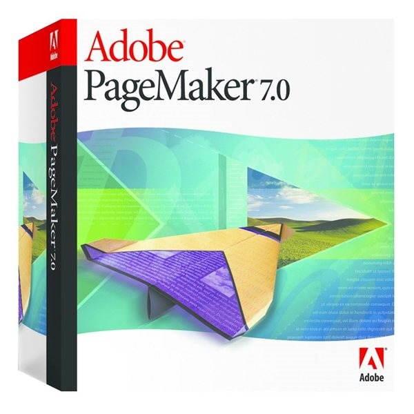 adobe pagemaker 7 0 2 mac eng upgrade software. Black Bedroom Furniture Sets. Home Design Ideas