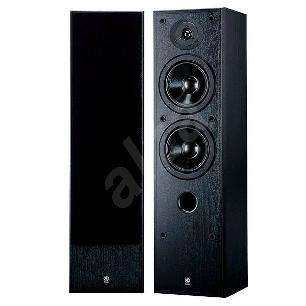 Yamaha ns 50f black speakers for Yamaha ns 50 speaker pack