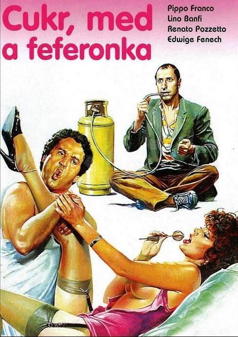 Cukr med a feferonka online dating 2