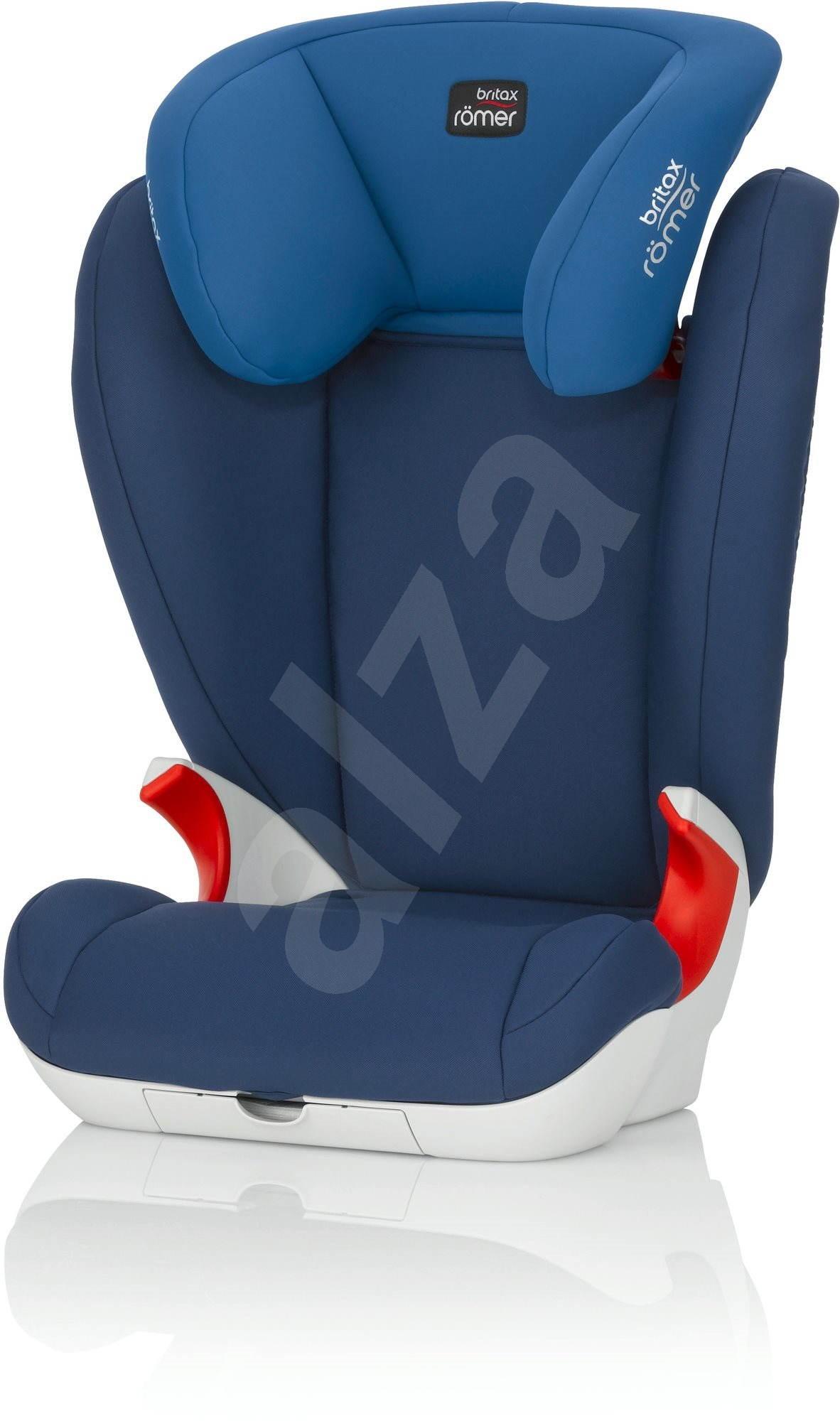britax r mer kid ii ocean blue autoseda ka. Black Bedroom Furniture Sets. Home Design Ideas