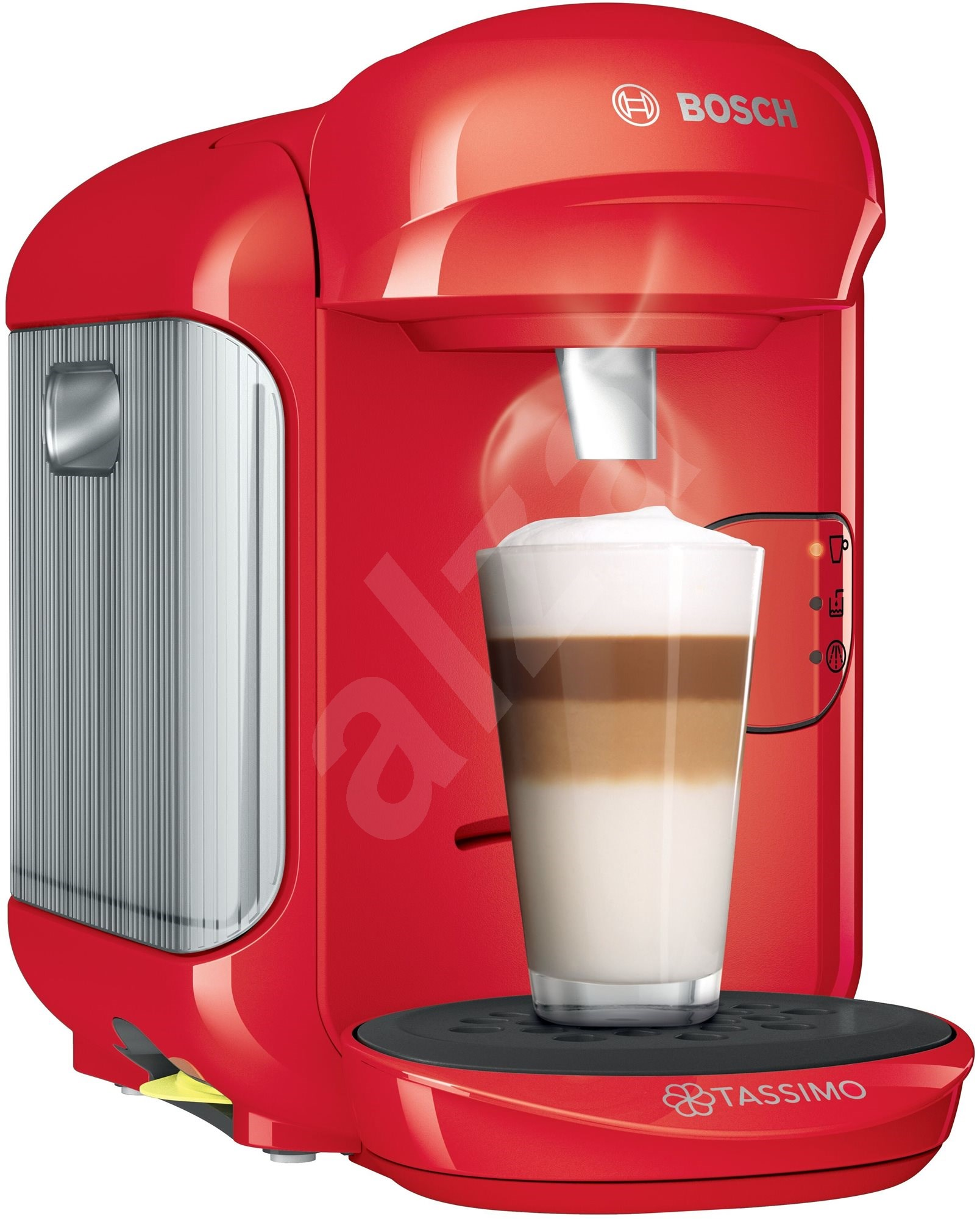 bosch tassimo tas1403 capsule coffee machine. Black Bedroom Furniture Sets. Home Design Ideas