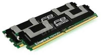 Kingston 16GB KIT (Chipkill)