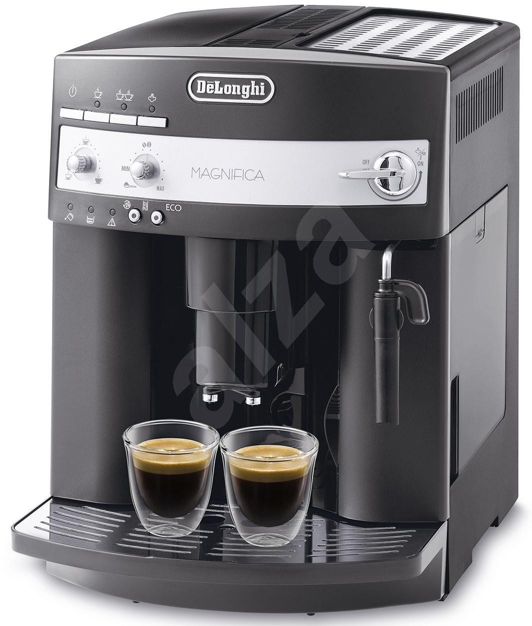 Delonghi Coffee Maker Heating Element : De Longhi ESAM3000B Magnifica - Automatic coffee machine Alzashop.com
