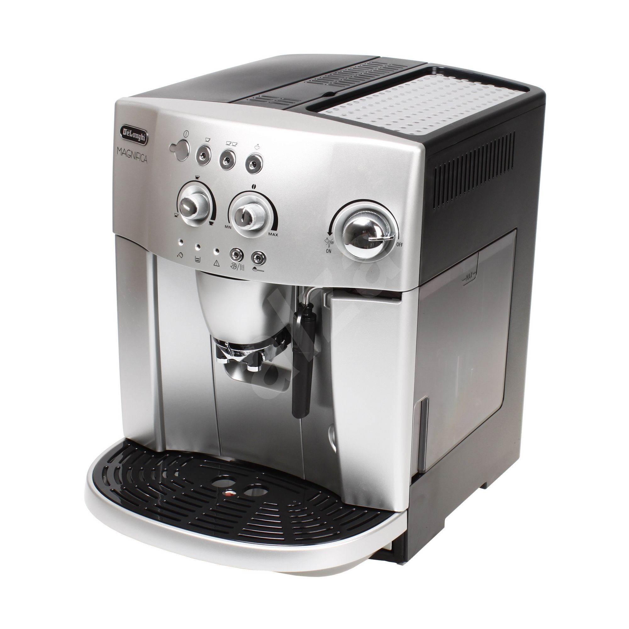 delonghi esam 4200 magnifica automatic coffee machine. Black Bedroom Furniture Sets. Home Design Ideas