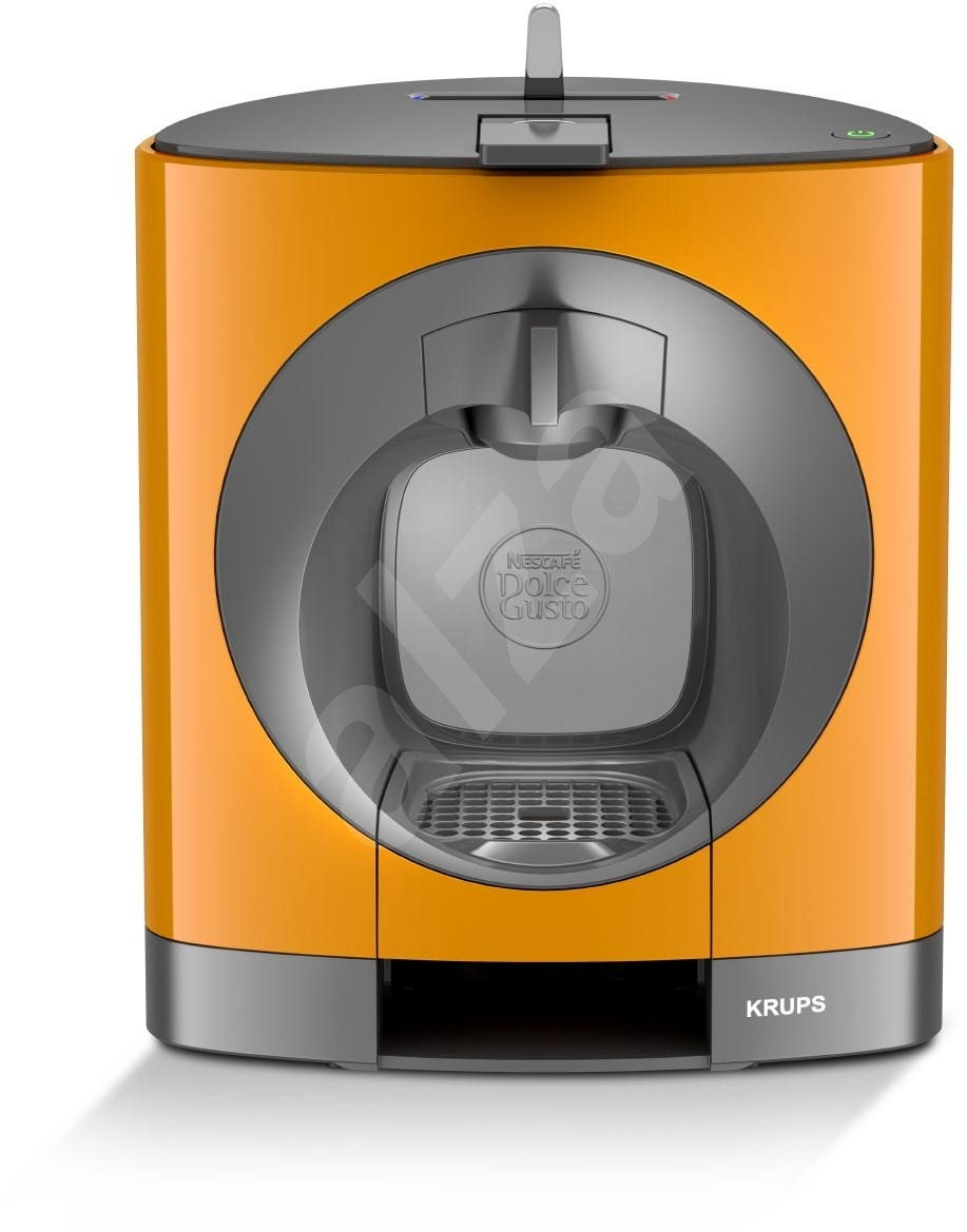 krups kp110f31 nescaf dolce gusto oblo espresso machine. Black Bedroom Furniture Sets. Home Design Ideas