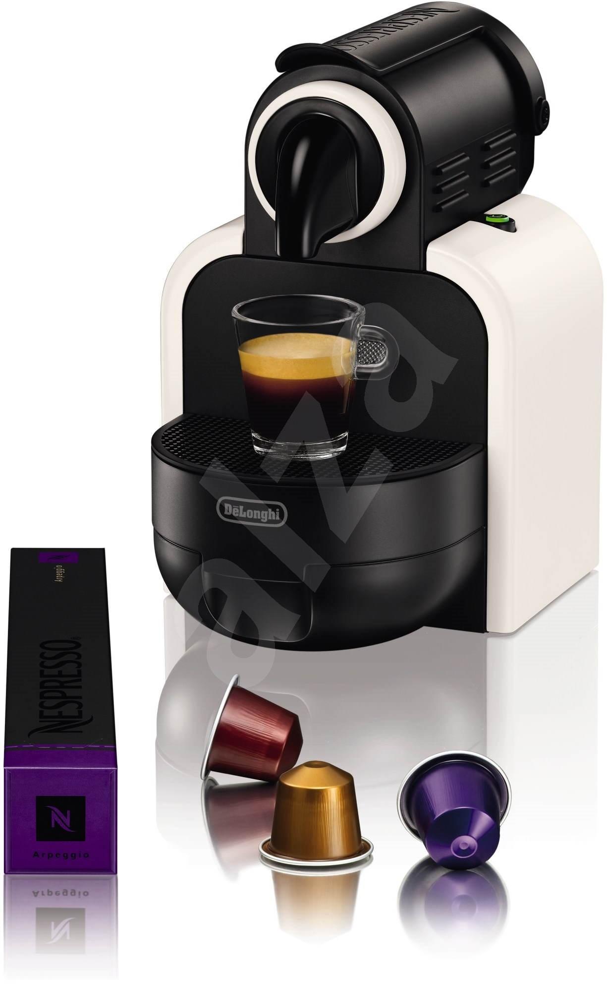 how to choose a nespresso machine