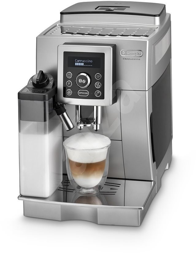 Delonghi ecam espresso machine - Machine a cafe grain delonghi ...