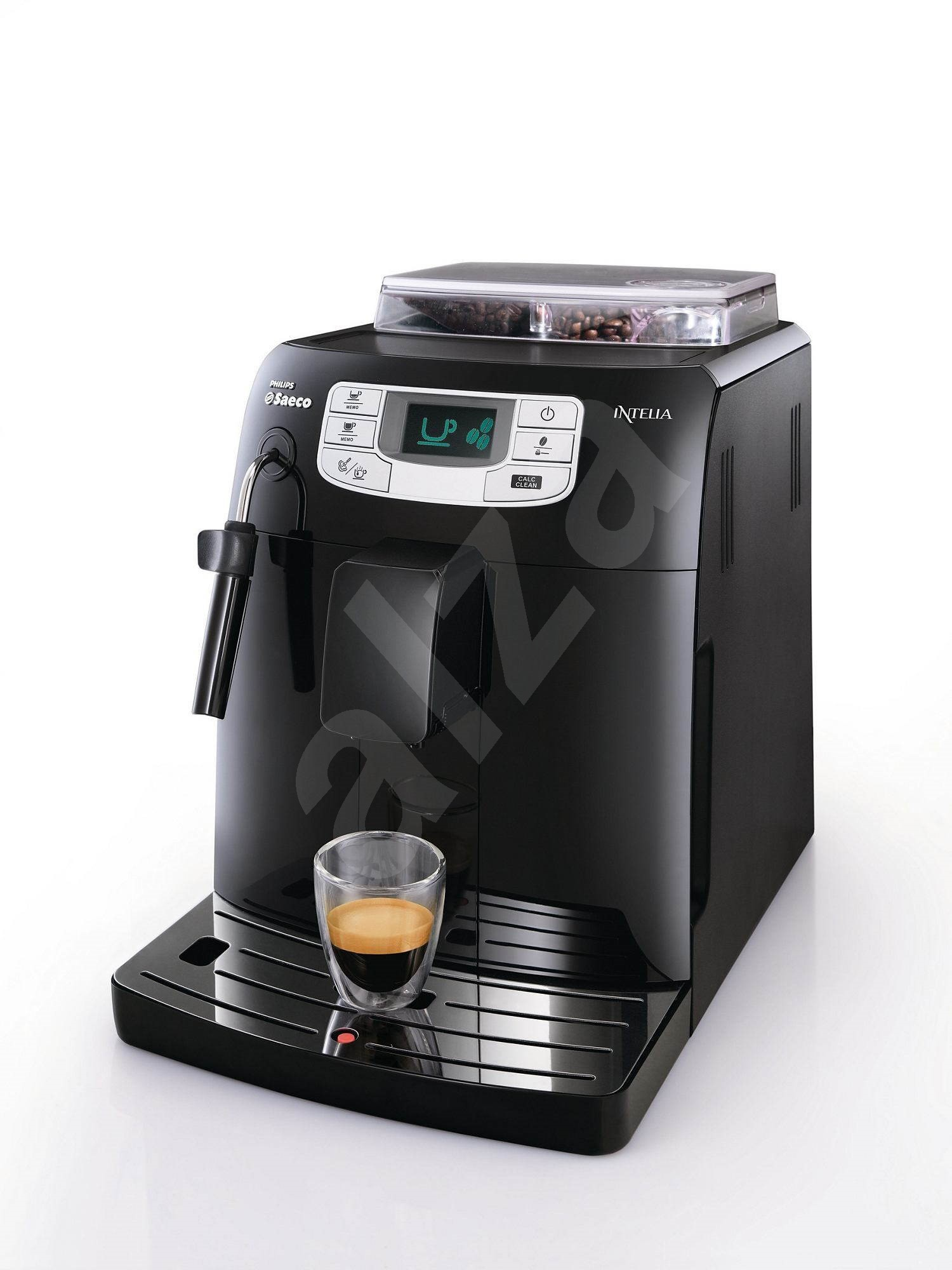 philips saeco hd8751 19 intelia espresso machine. Black Bedroom Furniture Sets. Home Design Ideas