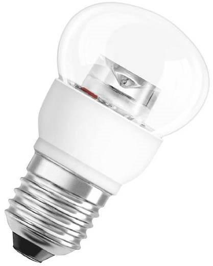 osram star 4w led e27 led lampen. Black Bedroom Furniture Sets. Home Design Ideas