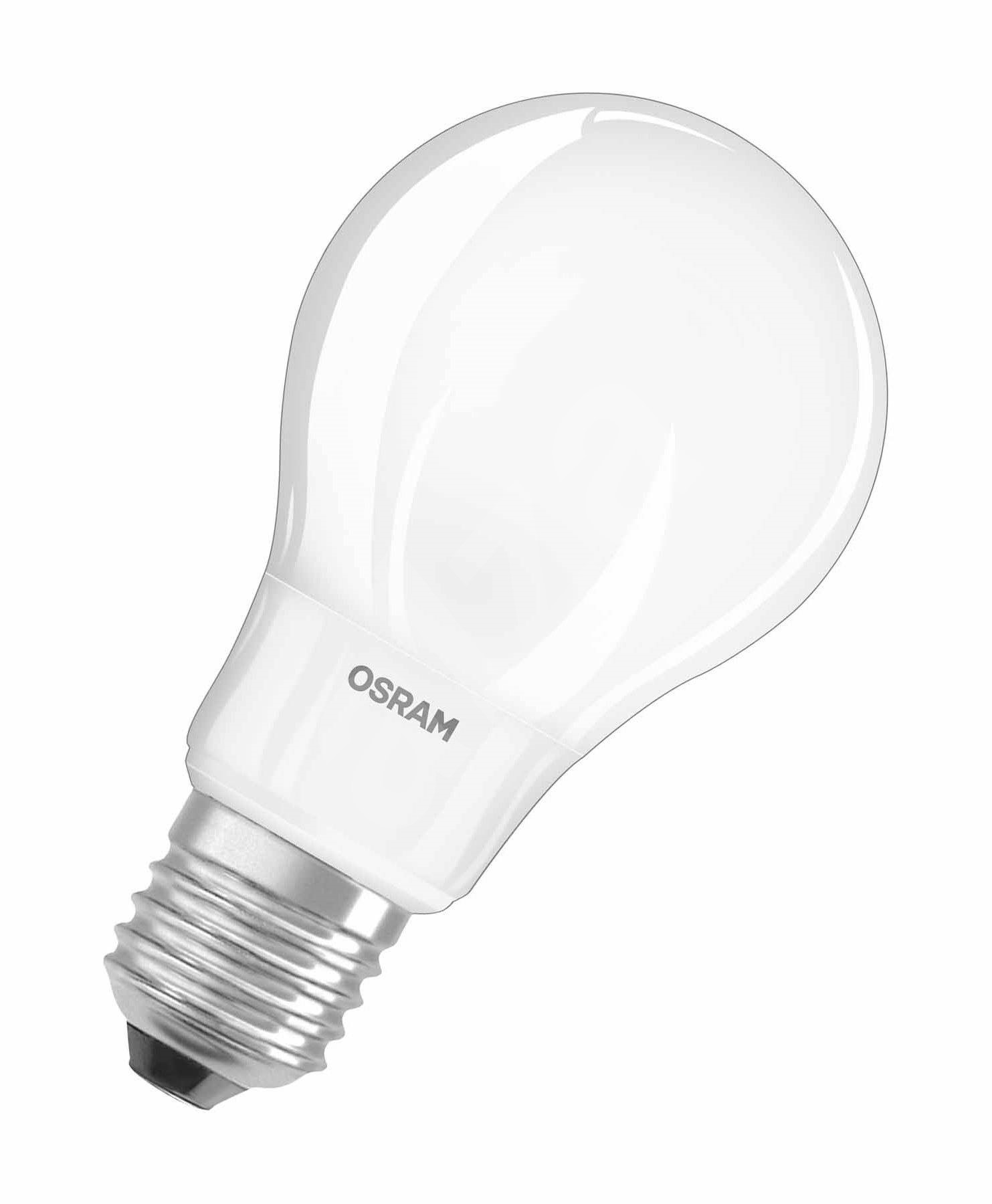 osram 6w e27 retrofit led bulb. Black Bedroom Furniture Sets. Home Design Ideas