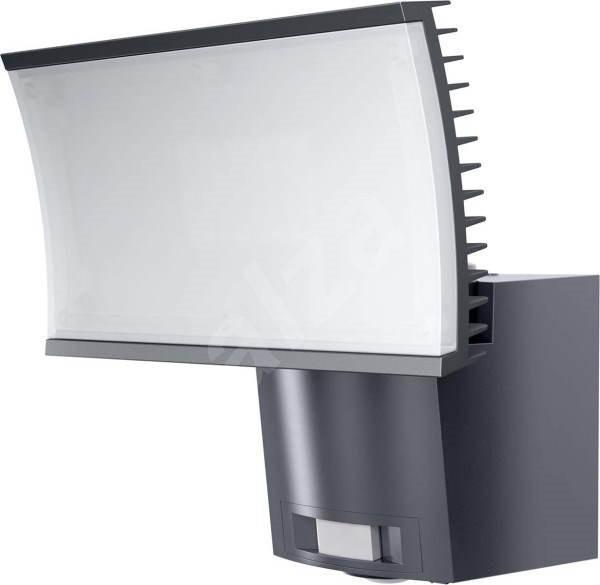 noxlite osram led floodlight 23w hp gray light. Black Bedroom Furniture Sets. Home Design Ideas