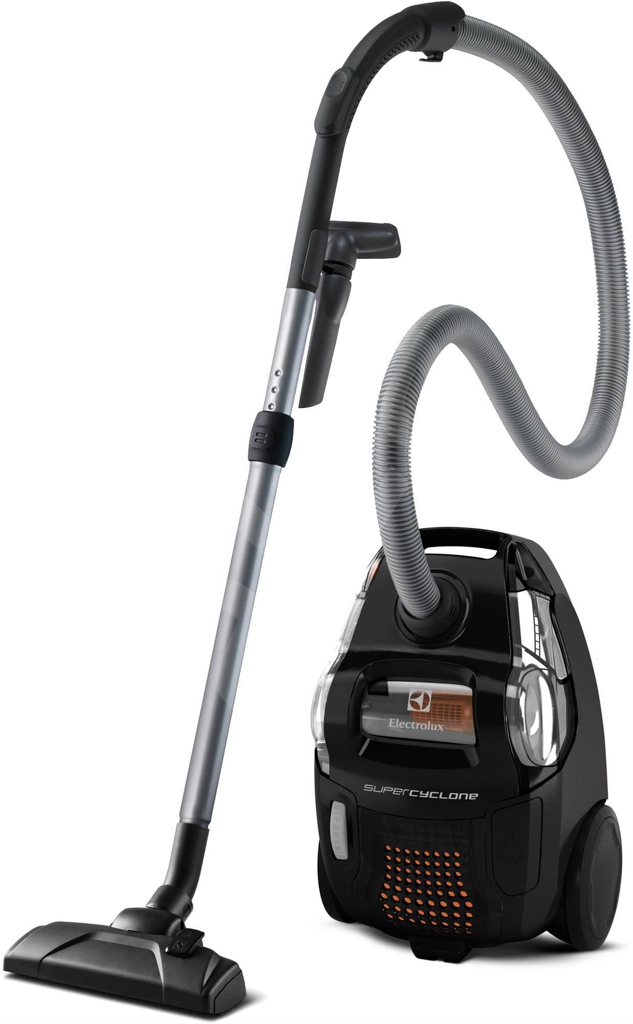 Electrolux SCTURBO - Bagless vacuum cleaner | Alzashop.com Vacuum