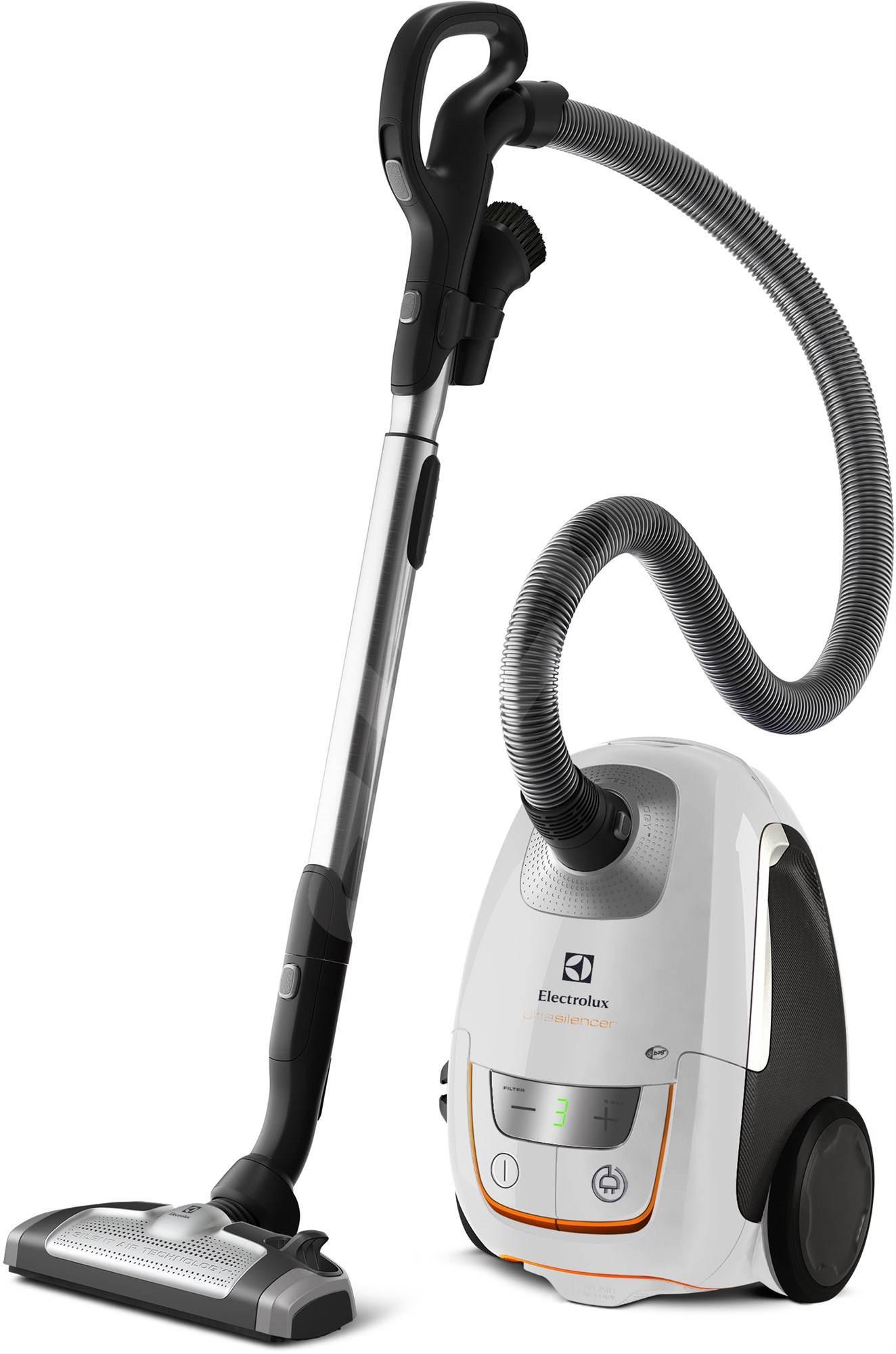 Electrolux ZUSANIMAL - Vacuum Cleaner | Alzashop.com