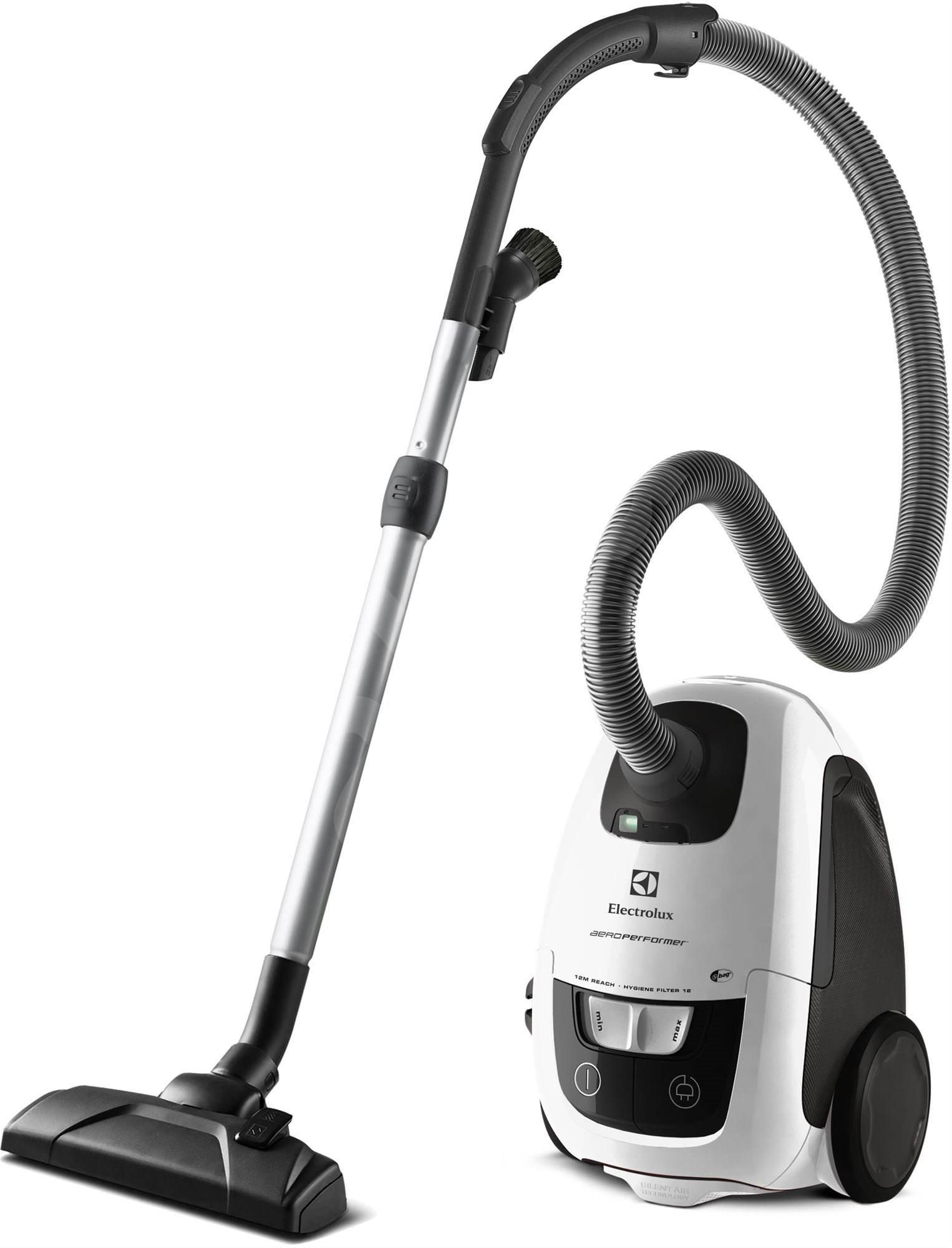Electrolux ZAPORIGINW - Vacuum Cleaner | Alzashop.com