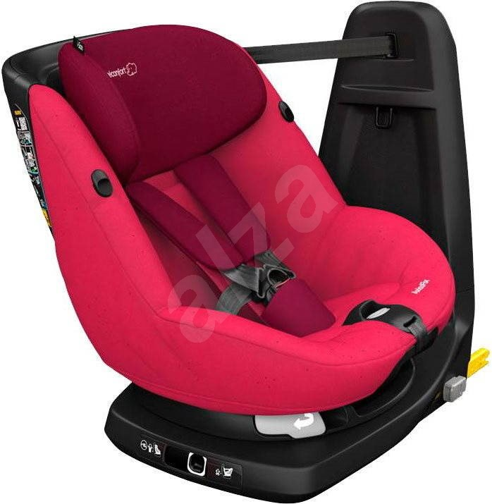 maxi cosi rodi axissfix berry pink autoseda ka. Black Bedroom Furniture Sets. Home Design Ideas