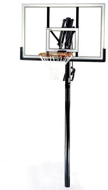 Trash To Country Board 50 Basketball Hoop Alzashop