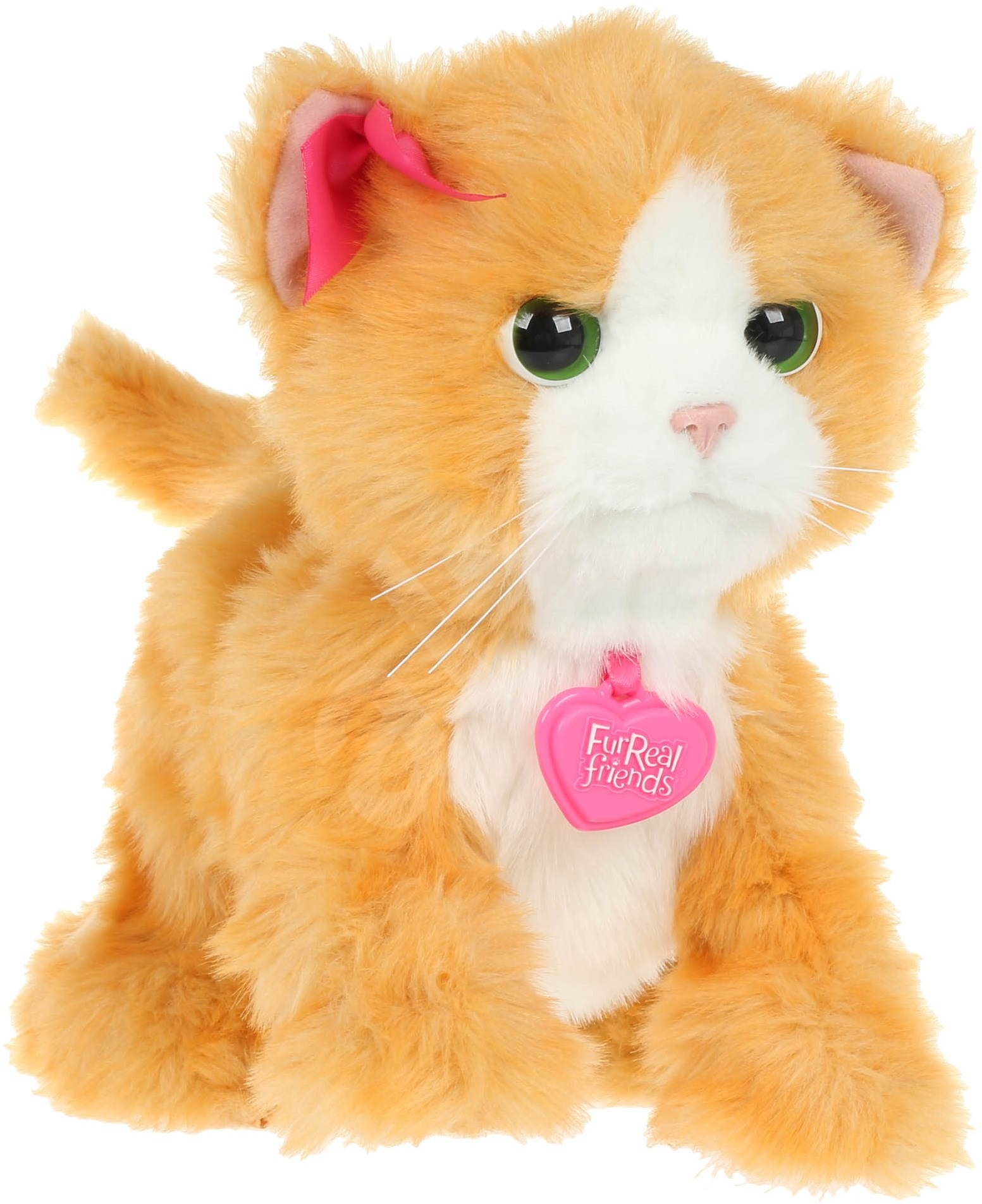 Top Furreal Friends Toys : Furreal friends cat daisy interactive toy toys