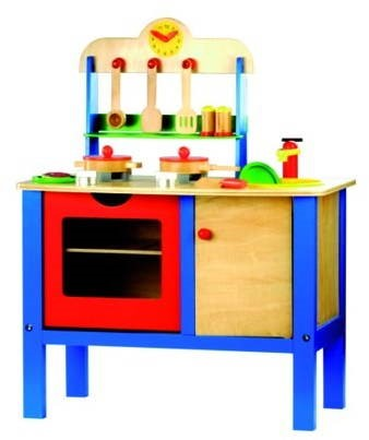 kinderk che mit zubeh r kinderk che. Black Bedroom Furniture Sets. Home Design Ideas