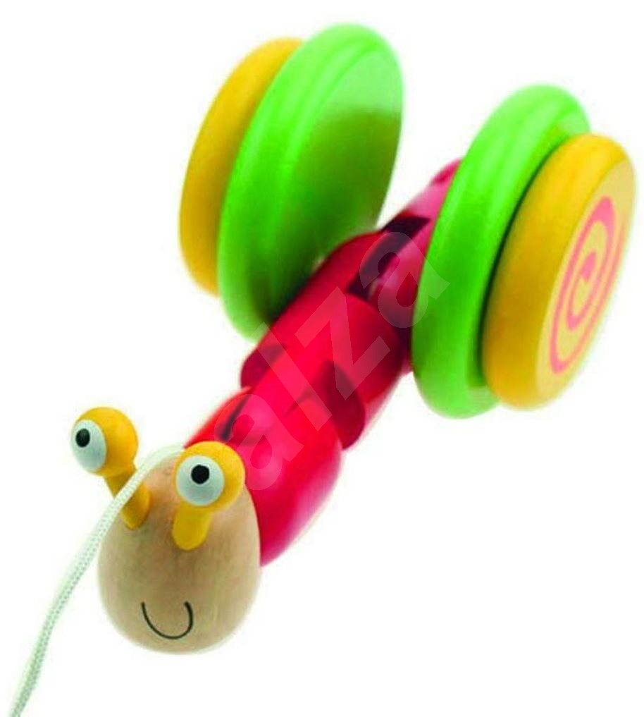 Toys Pull Toy 117