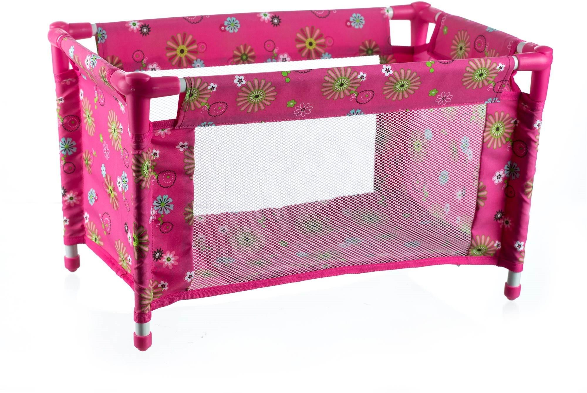 Toys Doll Crib 116
